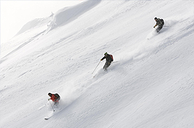 Programs and prices Heliski Cervinia