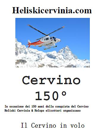 Cervino 150�