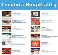 Cervinia Hospitality - Hotels, appartement, pubs e ristoranti a Breuil Cervina per le tue vacanze